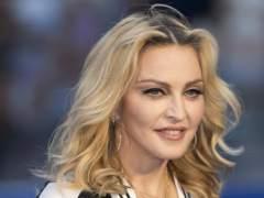 Madonna en 2016