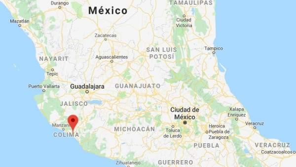 Tecomán, México