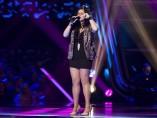 Lydia Ruiz, de 'La Voz'