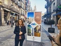 Morales de Coca presenta actividades del próximo domingo en Jaén