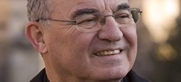 El arzobispo de Tarragona, Jaume Pujol