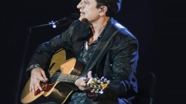 Manolo Garía actuará en Castellón