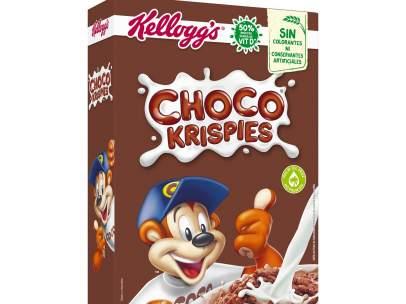 Caja de cereales