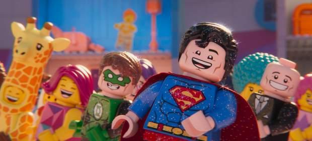 Crítica de cine: 'La LEGO película 2', la solución definitiva a la crisis del ladrillo