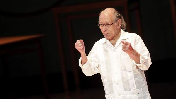 Salvador Távora