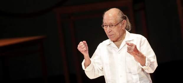 Muere Salvador Távora, renovador del teatro andaluz independiente