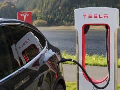 Alternativas para cargar un coche eléctrico