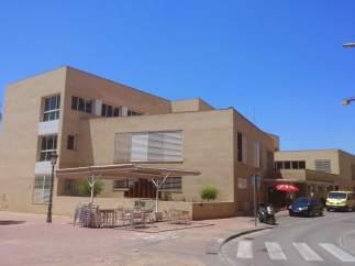 Centro de Salud Profesor Jesús Marín
