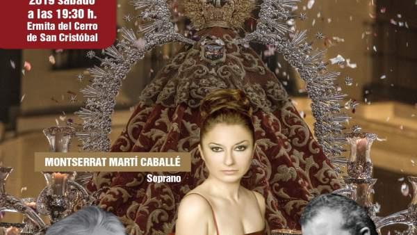 Np: Montserrat Martí Caballé Protagoniza Un Concierto De Ópera Y Zarzuela En El