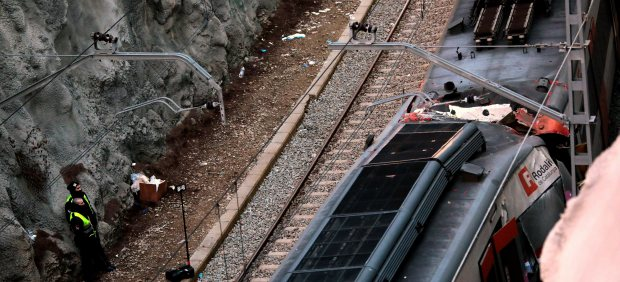 Accidente Renfe