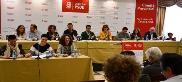Comité Provincial del PSOE de Ciudad Real