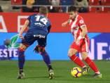 Girona vs. Huesca.