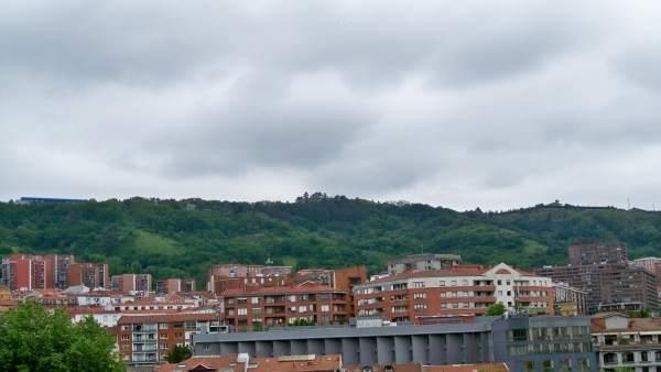 Consorcio de Aguas construirá un nuevo depósito en Artxanda