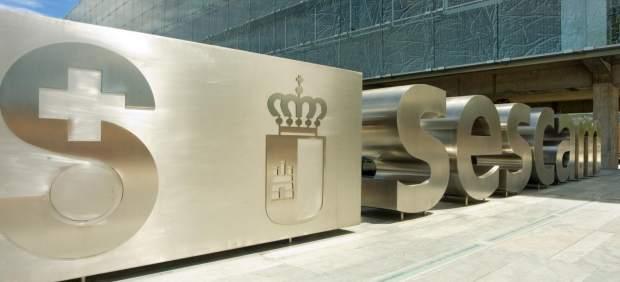 Logotipo Sescam
