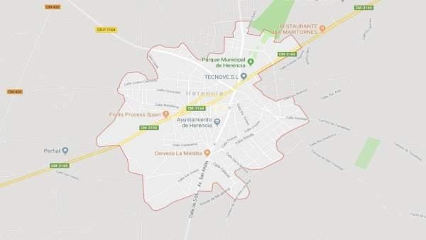 Mapa de Herencia