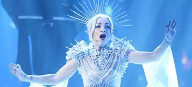 Australia en Eurovisión