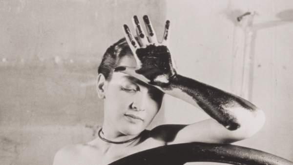 Erotique voilée, 1933 © Man Ray Trust, VEGAP, Madrid, 2019