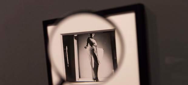 Los sueños de Man Ray se materializan en la Fundación Canal de Madrid