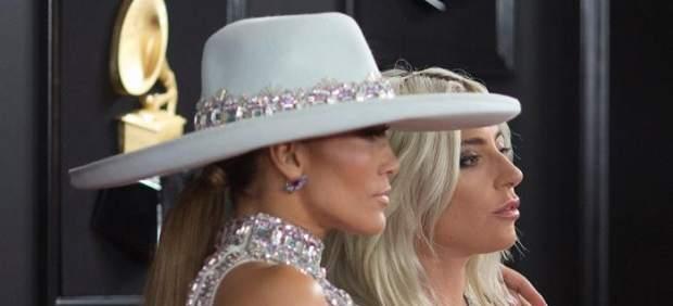 Jennifer López y Lady Gaga