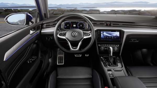 La nueva función de Volkswagen que hará tu conducción más cómoda.