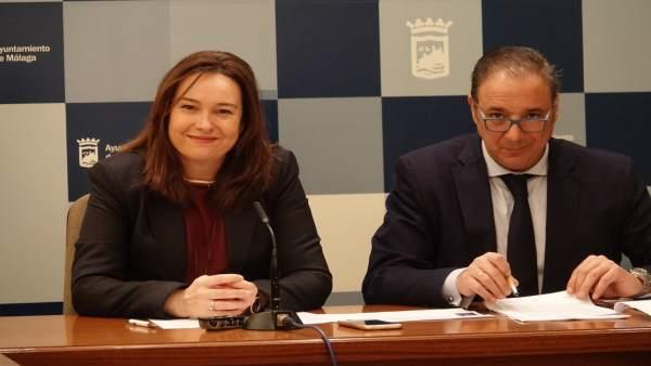 El Ayuntamiento De Málaga Informa: Málaga Es El Destino Urbano Español Que Más C