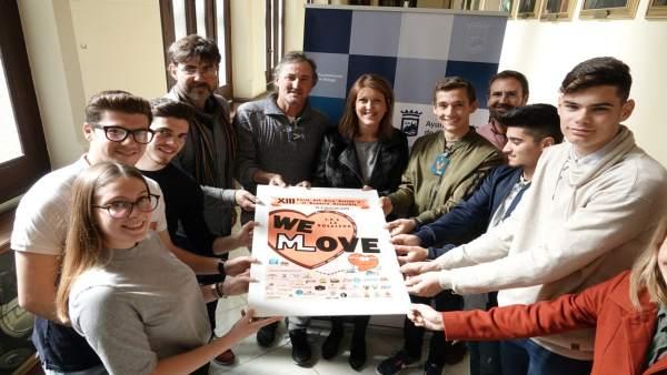 El Ayuntamiento De Málaga Informa: Xiii Feria Del Ocio Activo Y El Deporte Acces