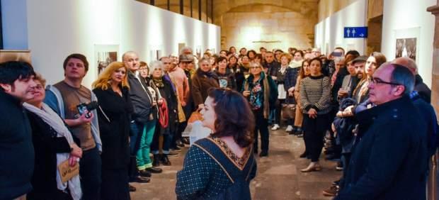 El Museo Vasco de Bilbao acoge la muestra 'Nfoni Islada'