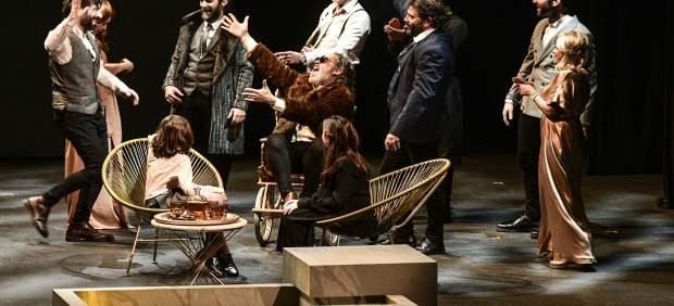 El Arriaga abre el ensayo general de Macbeth a los jóvenes