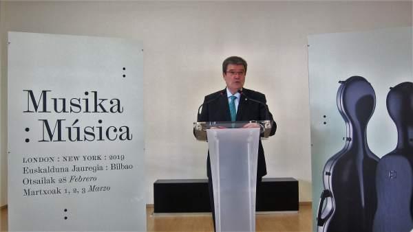 Bilbao inicia 'Auzoz Auzo', como previa al festival 'Musika-Música'