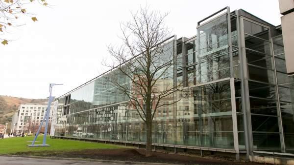 Abierto el plazo para el concurso de ampliación del Bellas Artes de Bilbao