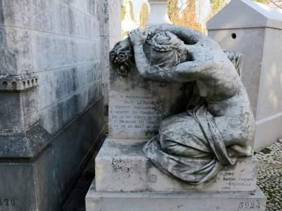 Cementerio dos Prazeres de Lisboa