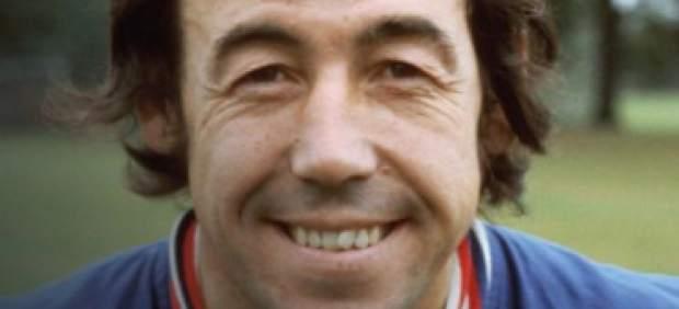 Gordon Banks.