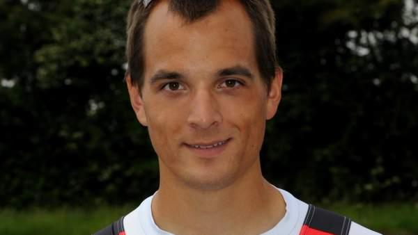Maximilian Reinelt: El Campeón Del Remo Alemán Max Reinelt Muere Mientras