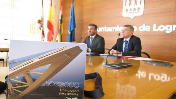 Presentación V Encuentro para la Internacionalización Ayuntamiento-Cámara