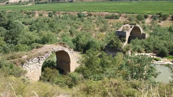 Imagen del Puente Mantible