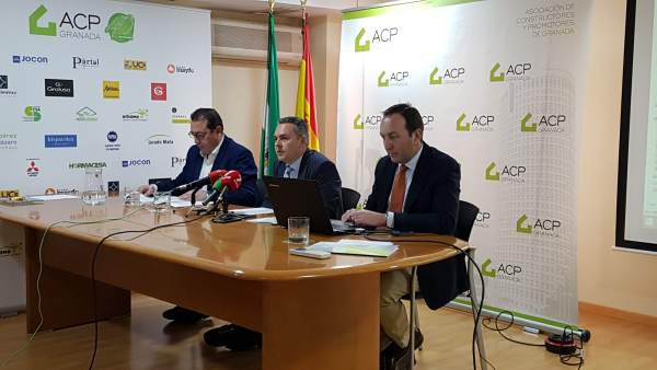 Rueda de prensa de la ACP