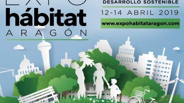 El Palacio de Congresos celebrará en abil Expohábitat 2019