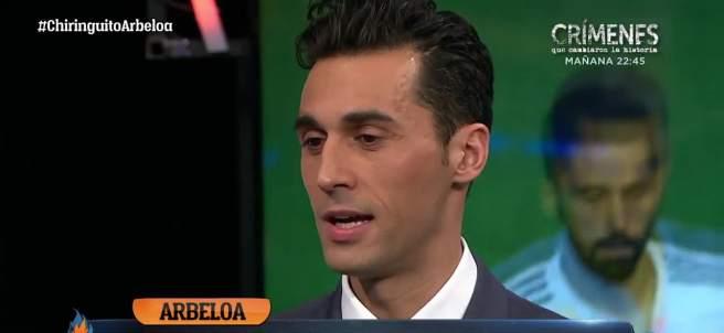 Álvaro Arbeloa