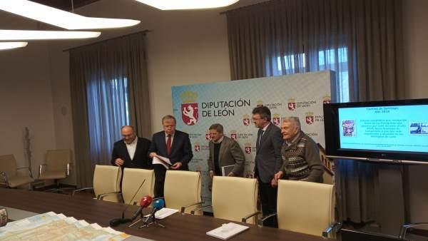Balance de turismo de la Diputación de León