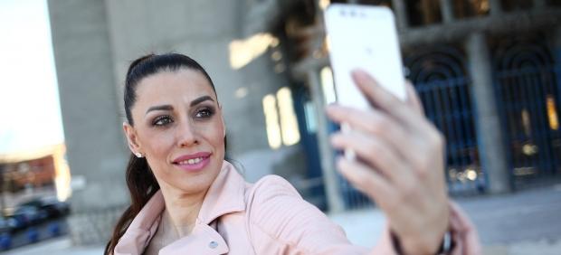 La moda del selfi impulsa la obsesión por la estética: