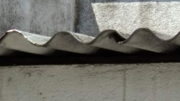 EDIFICIOS CON AMIANTO (ARCHIVO)