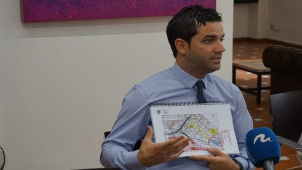 El Alcalde De Paterna Anuncia Que Llevará Al Contencioso La Ampliación Del By Pa