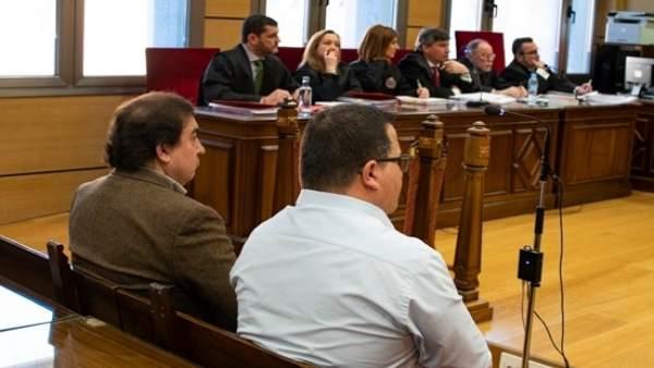 Juicio Joaquín Hermoso