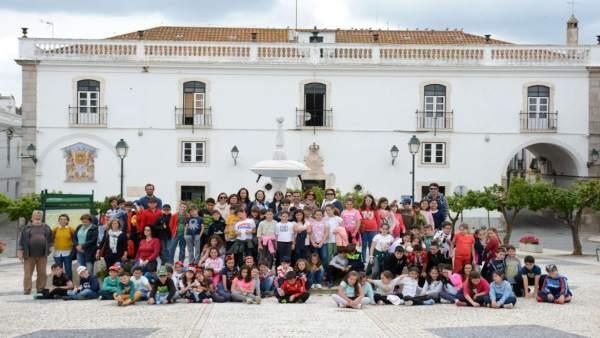 Encuentros Escolares de la Euroace