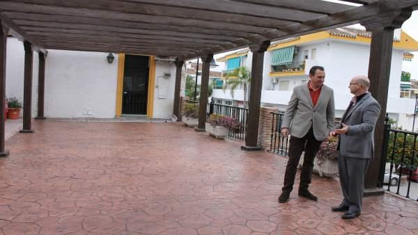 Notas De Prensa Del Ayuntamiento De Mijas
