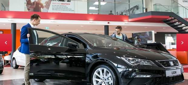 El Plan Renove del Gobierno vasco da hasta 3.000 euros para comprar coche