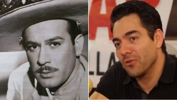 Netflix Prepara Una Serie Musical Sobre El Idolo Mexicano Pedro Infante