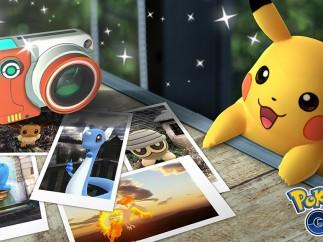 'Pokémon Go' permitirá hacer fotografías a los Pokémon