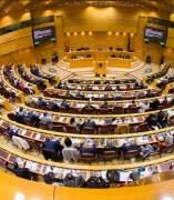 El Pleno del Senado aprobará la próxima semana el Estatuto valenciano