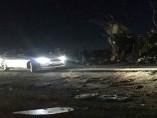 Atentado utobús con militares en Irán